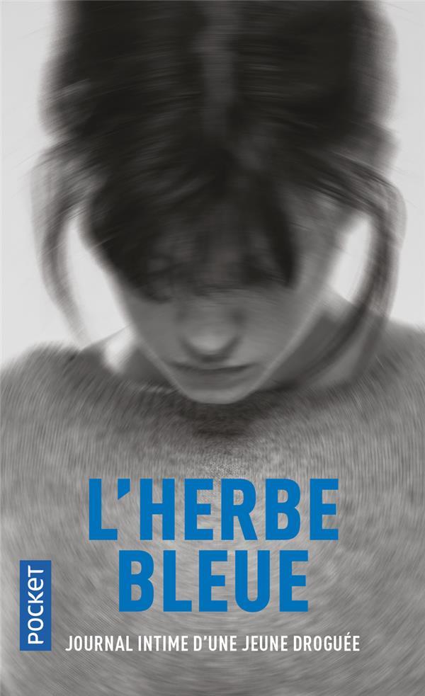 HERBE BLEUE