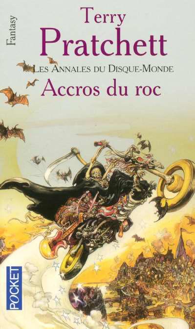 ACCROS DU ROC - TOME 16 PRATCHETT TERRY POCKET