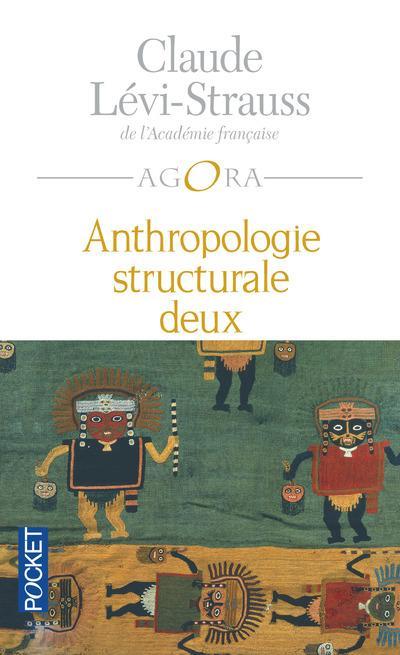 ANTHROPOLOGIE STRUCTURALE DEUX