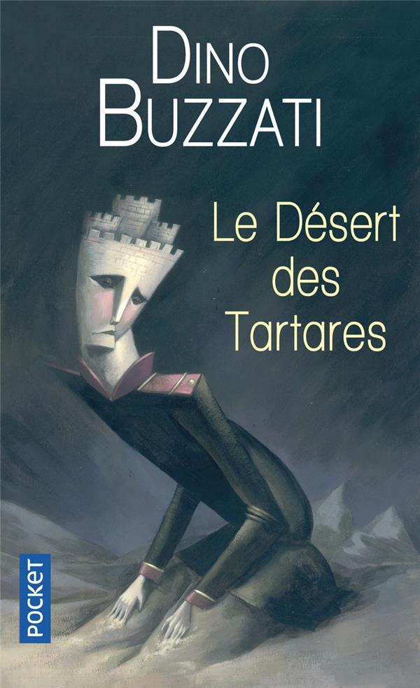 LE DESERT DES TARTARES BUZZATI DINO POCKET