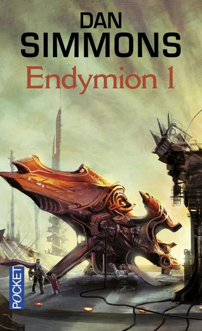 ENDYMION - TOME 1