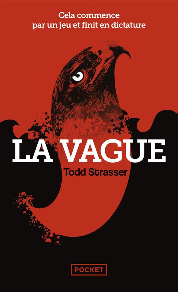 STRASSER TODD - LA VAGUE