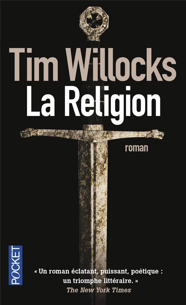 WILLOCKS, TIM - LA RELIGION