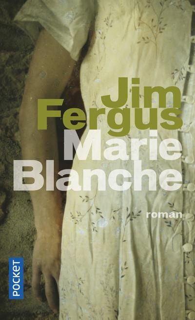 MARIE BLANCHE FERGUS, JIM POCKET