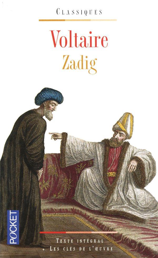 ZADIG VOLTAIRE/GOLDZINK POCKET