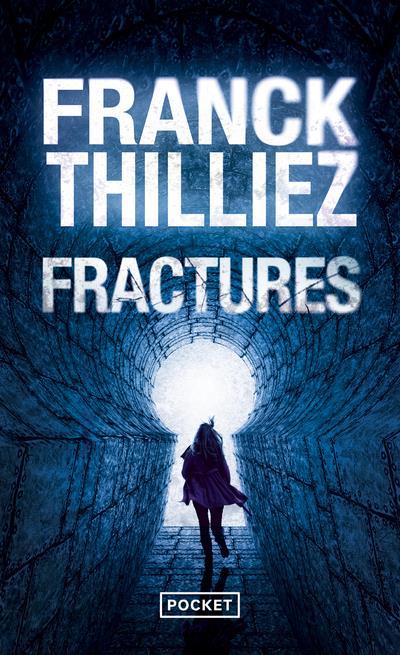 FRACTURES THILLIEZ, FRANCK POCKET