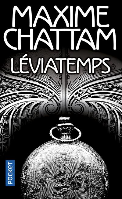 LEVIATEMPS - VOLUME 01