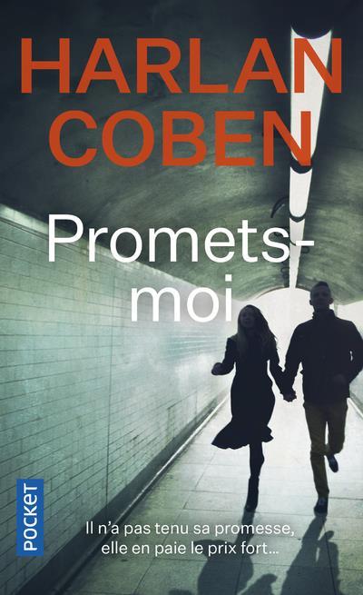 PROMETS-MOI COBEN HARLAN POCKET