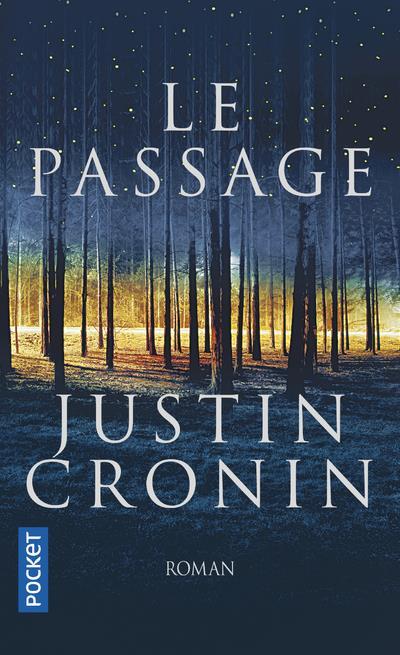 LE PASSAGE Cronin Justin Pocket