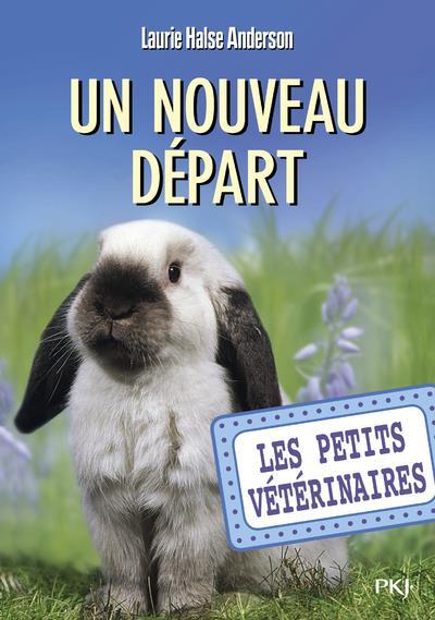 UN NOUVEAU DEPART ANDERSON LAURIE HALS Pocket jeunesse