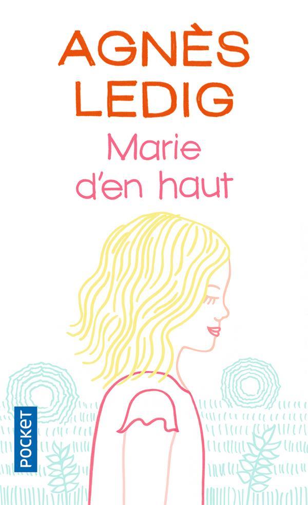 MARIE D'EN HAUT LEDIG, AGNES POCKET