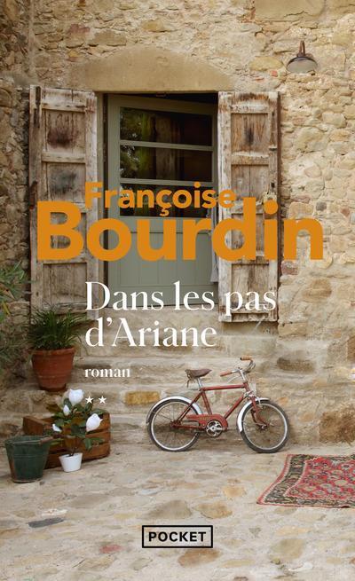 DANS LES PAS D'ARIANE - TOME 2 Bourdin Françoise Pocket