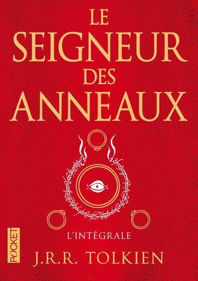 LE SEIGNEUR DES ANNEAUX - INTEGRALE