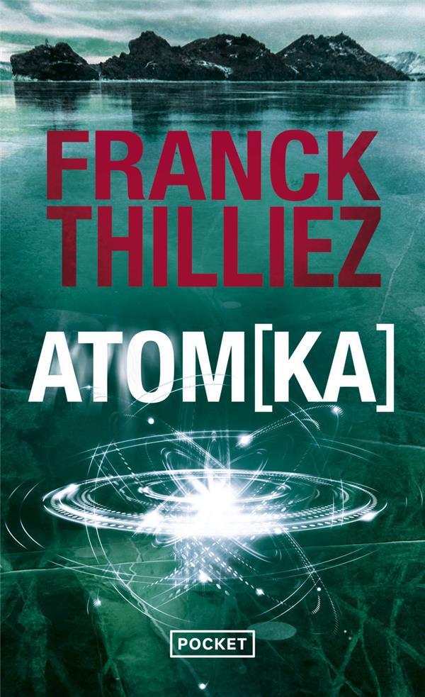 ATOM(KA) THILLIEZ FRANCK Pocket