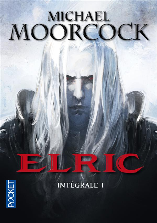 ELRIC - INTEGRALE 1 Moorcock Michael Pocket