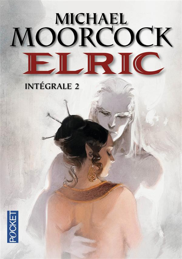 ELRIC  -  INTEGRALE T.2 MOORCOCK, MICHAEL Pocket