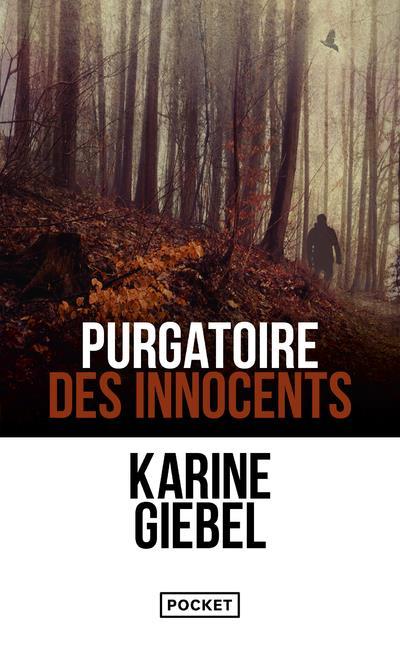 PURGATOIRE DES INNOCENTS Giebel Karine Pocket