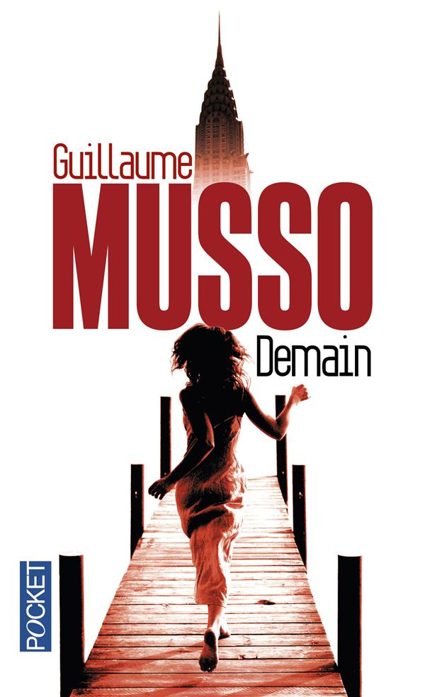 Musso Guillaume - DEMAIN