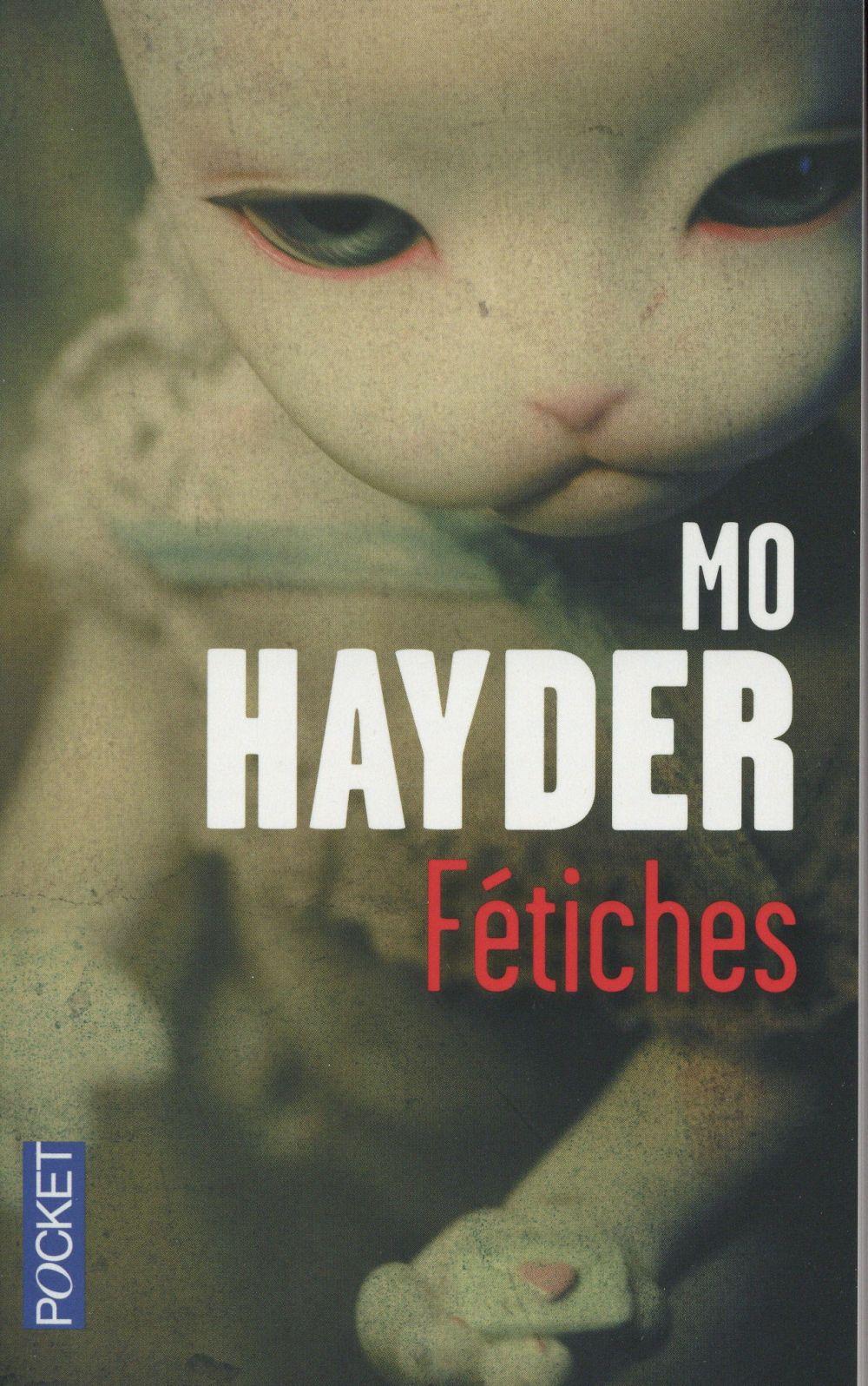FETICHES Hayder Mo Pocket