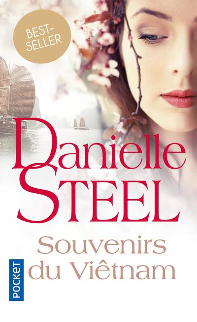 SOUVENIRS DU VIETNAM Steel Danielle Pocket