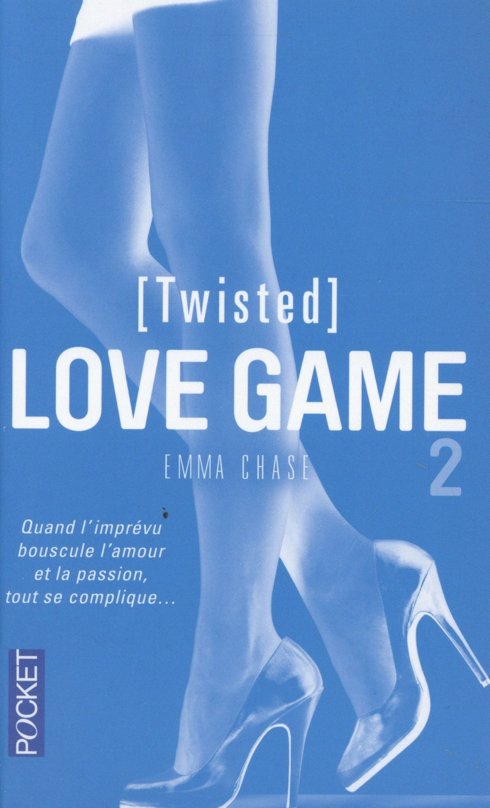 Chase Emma - LOVE GAME - TOME 2 (TWISTED) - VOLUME 02