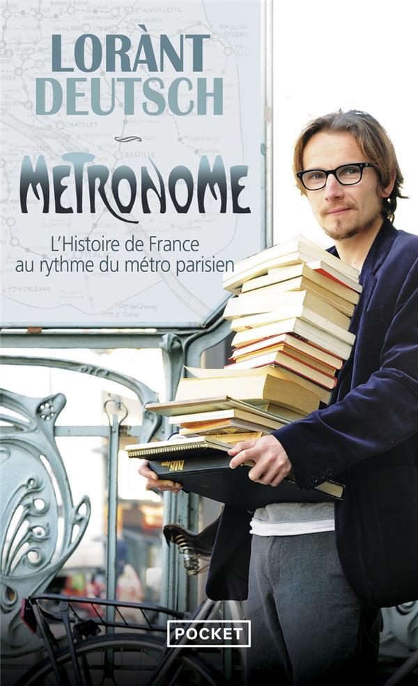 Deutsch Lorànt - METRONOME