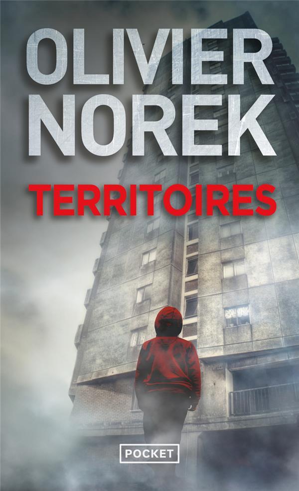 TERRITOIRES Norek Olivier Pocket