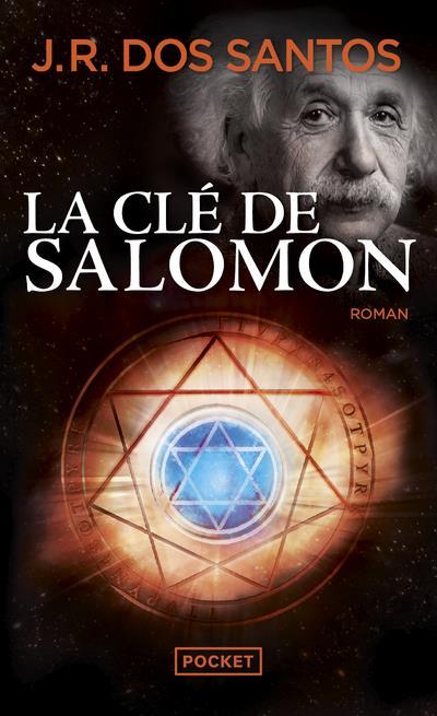 LA CLE DE SALOMON Santos José Rodrigues dos Pocket