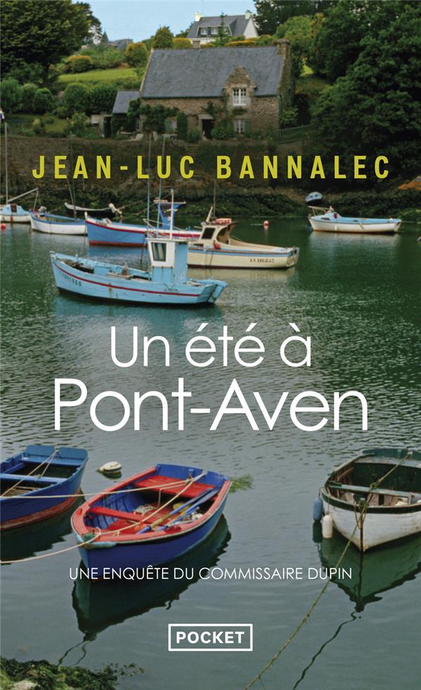 UN ETE A PONT-AVEN BANNALEC, JEAN-LUC Pocket
