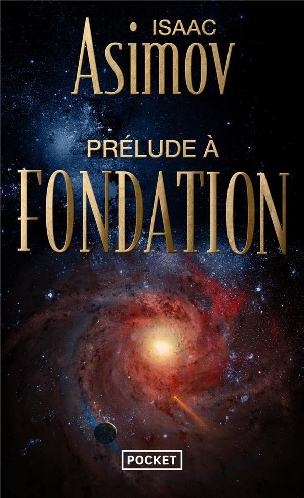 PRELUDE A FONDATION - TOME 1 - VOL01