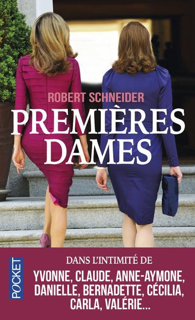 Schneider Robert - Premières dames