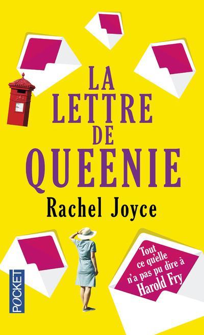 Joyce Rachel - La lettre de Queenie