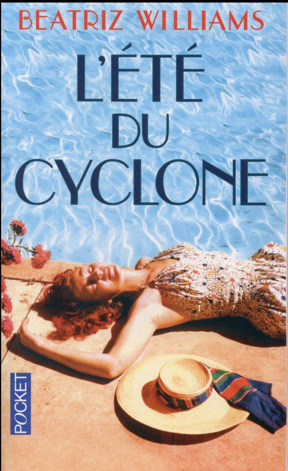 L'ETE DU CYCLONE