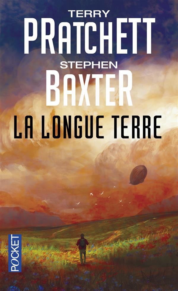 LA LONGUE TERRE T.1 Baxter Stephen Pocket