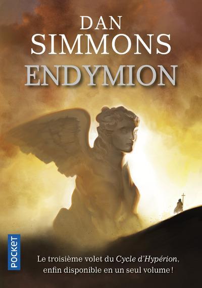 ENDYMION  -  INTEGRALE  -  T.1 ET T.2 Simmons Dan Pocket