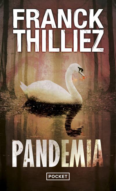 PANDEMIA Thilliez Franck Pocket