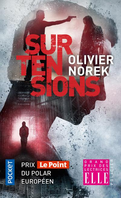 SURTENSIONS Norek Olivier Pocket