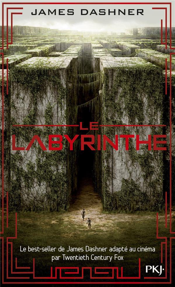 L'EPREUVE T.1     LE LABYRINTHE