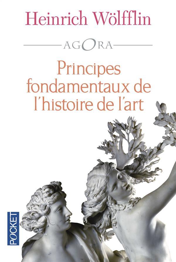 PRINCIPES FONDAMENTAUX DE L-HISTOIRE DE L-ART