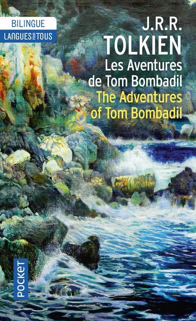 LES AVENTURES DE TOM BOMBADIL : THE ADVENTURES OF TOM BOMBADIL TOLKIEN, J.R.R. POCKET