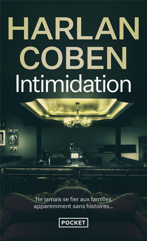 INTIMIDATION COBEN HARLAN POCKET