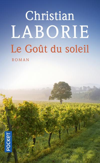 LE GOUT DU SOLEIL LABORIE CHRISTIAN POCKET