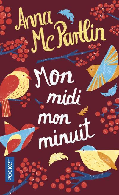 MCPARTLIN ANNA - MON MIDI MON MINUIT