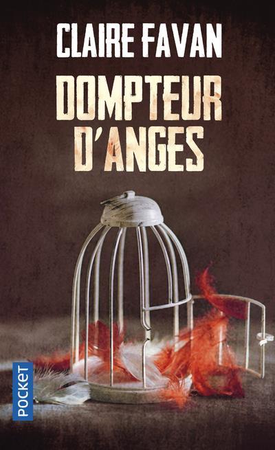 DOMPTEUR D'ANGES FAVAN CLAIRE POCKET