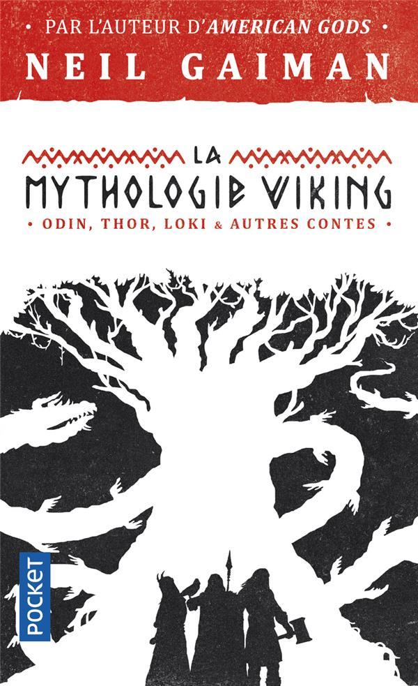 LA MYTHOLOGIE VIKING