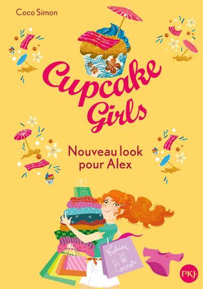 CUPCAKE GIRLS T.20  -  NOUVEAU LOOK POUR ALEX SIMON, COCO POCKET