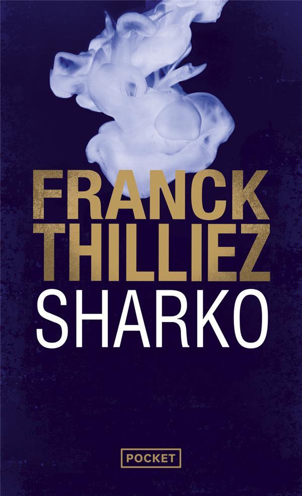 SHARKO THILLIEZ FRANCK POCKET