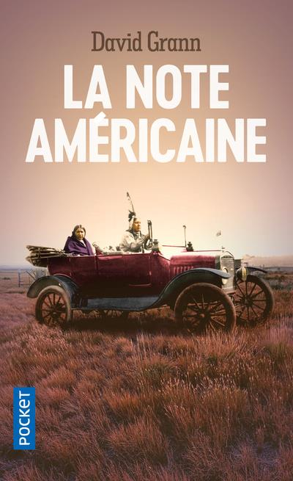LA NOTE AMERICAINE  POCKET