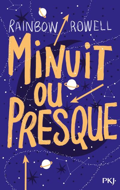 MINUIT OU PRESQUE