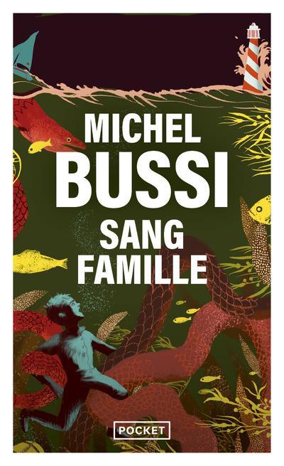 SANG FAMILLE  POCKET